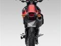 Honda CRF250M Motard / SuperMoto CRF250 / CRF 250 CRF250L Dirt Bike with Street Wheels & Tires