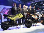 New 2016 Honda NAVI / Grom Review / Specs - New Motorcycle / Bike / Scooter 110 cc