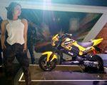 New 2016 Honda NAVI Motorcycle Review / Specs - Bike / Scooter 110 cc