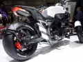 2017 Honda Neo Wing Trike Motorcycle / GoldWing 3 Wheel Bike / Reverse Trike Concept Motorcycles