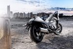 2017 Honda NM4 Review / Specs - DCT Motorcycle / Automatic Bike - NC700JD / NC750JD