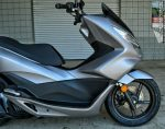 2016 Honda PCX150 Scooter Review / MPG / Price - PCX 150 Automatic Motorcycle