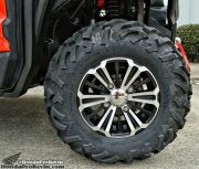 "Honda Pioneer 1000 29"" Tires / Maxxis VIPR Radial - Side by Side ATV / UTV / SxS / Utility Vehicle 4x4"
