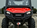 Honda Pioneer 1000-5 Accessories Review - Side by Side ATV / UTV / SxS / Utility Vehicle 4x4