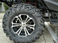 "2017 Honda Pioneer 1000 29"" Tires / Maxxis VIPR Radial - Side by Side ATV / UTV / SxS / Utility Vehicle 4x4"