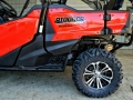 2016 Honda Pioneer 1000-5 Body Panels - Review / Specs - Side by Side ATV / UTV / SxS / Utility Vehicle 4x4 - SXS1000 - SXS10M5