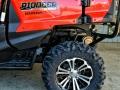 2016 Honda Pioneer 1000-5 Review / Specs - Side by Side ATV / UTV / SxS / Utility Vehicle 4x4 - SXS1000 - SXS10M5