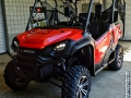 Honda Pioneer 1000 EPS / Deluxe UTV Review / Specs - Side by Side ATV / SxS / Utility Vehicle 4x4 - SXS1000 - SXS10M5 / SXS10M3