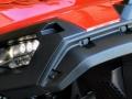 2016 Honda 1000 Sport Utility Vehicle Side by Side ATV / UTV / SxS