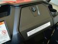 Honda Pioneer 1000 Glove Box / Interior - Side by Side ATV / UTV / SxS