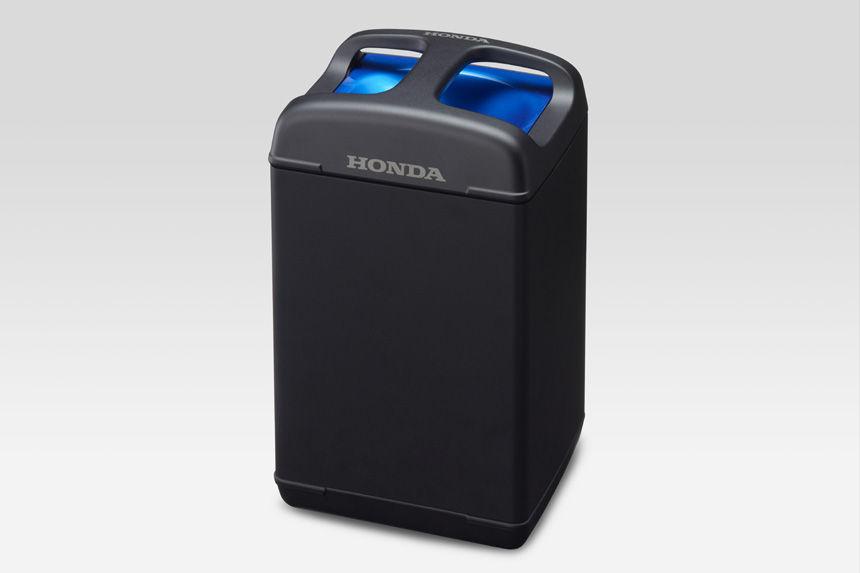 Honda Mobile Electric Power Pack Generator | CES 2018