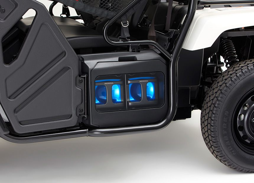 2019 / 2020 Honda Pioneer Side by Side | UTV | SxS | ATV | 4x4 Utility Vehicle - SXS500