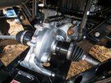 Honda Pioneer 700 Differential - Engine / Transmission / Drivetrain