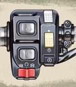 Honda Recon ES (Electric Shift) 250 ATV Review / Specs - HP Performance Rating / Prices - TRX250TE