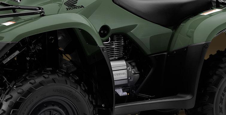 2018 Honda Recon ES 250 ATV Review / Specs - TRX250 FourTrax Price, Colors, Features + More! (TRX250TM / TRX250TE)