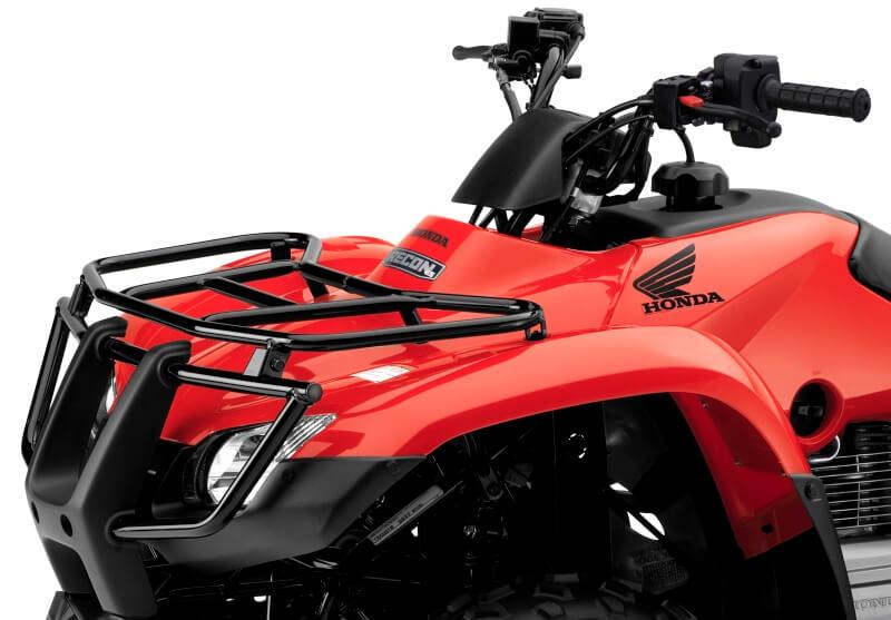 2019 Honda Recon ES 250 ATV Review / Specs   Four-Wheeler Buyer's Guide: Price, Colors, Dimensions + More!   TRX250 / TRX250TE / TRX250TEK