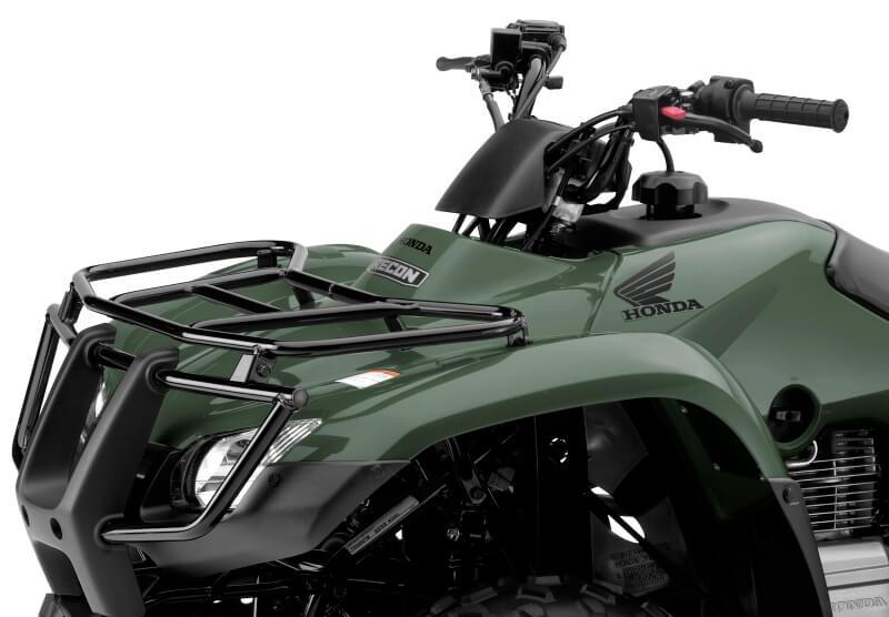 2019 Honda Recon 250 ATV Review / Specs   TRX250TM FourTrax 250cc Four Wheeler Buyer's Guide