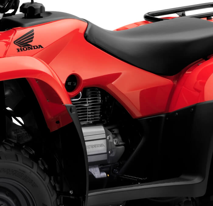 2019 Honda Recon 250 ATV Review / Specs | TRX250TM FourTrax 250cc Four Wheeler Buyer's Guide