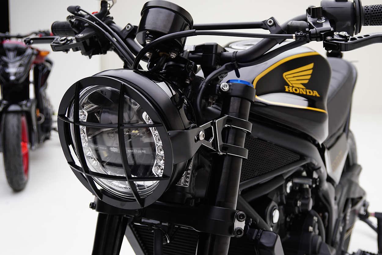 custom honda cb500 39 s 39 scrambler motorcycle cbr parts. Black Bedroom Furniture Sets. Home Design Ideas