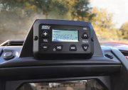 2019 Honda TALON 1000 Bluetooth Stereo / Speakers