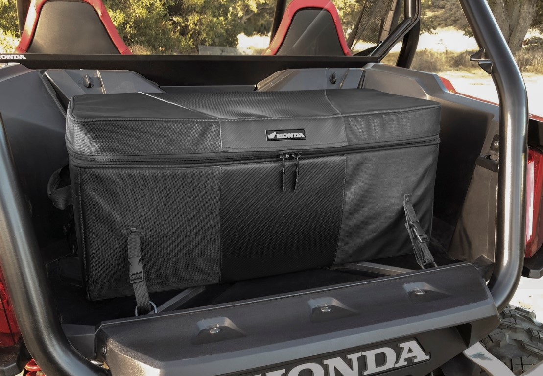 2019 Honda TALON 1000 Cargo Bag, Box, Storage Accessories