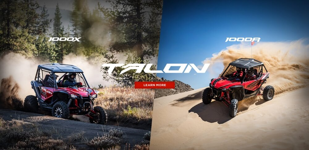Honda Talon 1000 R / X Review & Specs + Buyer's Guide with Sport SxS Models Differences Explained | UTV / Side by Side ATV / Utility Vehicle