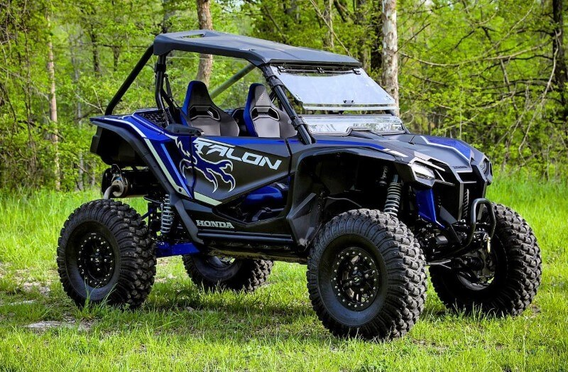 "Honda TALON 1000 X Lift Kit 2"" | Sport Side by Side / SxS / UTV / ATV"