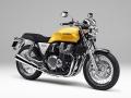 2016 Honda CB1100 Concept