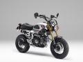 2016 Honda Grom Scrambler Concept Motorcycle / Bike