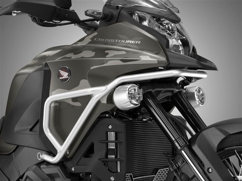 2016 Vfr1200x Review Of Specs New Motorcycle Adventure