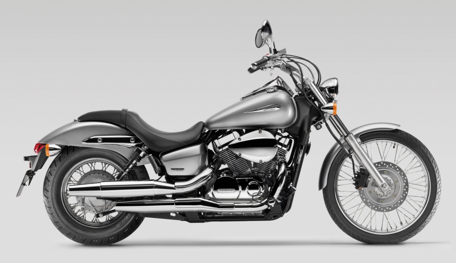 Honda Shadow Spirit 750 Review / Specs VT750C2 Cruiser Motorcycle