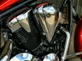2015 Honda Fury 1300 Motorcycle / Chopper