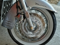 Custom 2016 Honda 1300 Cruiser / Motorcycle Review - Specs
