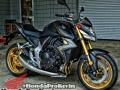 2015 Honda CB1000R Naked Sport Bike CBR1000RR Street Fighter