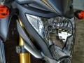 2015 Honda CB1000R Naked Sport Bike Standard Motorcycle CBR1000RR Engine Street Fighter Style