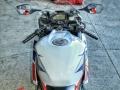 2015 Honda CBR1000RR Red White Blue HRC Colors Supersport Bike Motorcycle CBR 1000RR