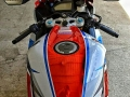 2015 Honda CBR1000RR SP Limited Special Edition Sport Bike Motorcycles