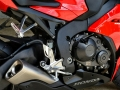 2015 Honda CBR1000RR Review / Specs / Horsepower - Supersport Bike Motorcycle CBR 1000RR