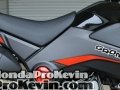 2015 Honda Grom 125 - MSX - Motorcycle - Pit Bike Mini Bike Black GROM125