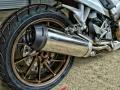 2015 Honda VFR800 Interceptor V4 Sport Bike Motorcycle