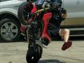 Custom 2016 Honda Grom 125 Stunt / MSX125 Review - Specs - Price - Motorcycle / Pit Bike