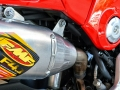 2016 Honda Grom 125 FMF Exhaust / MSX125 Review - Specs - Price - Motorcycle / Pit Bike