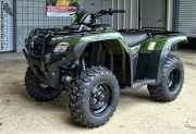 2016 Honda Rancher 420 ATV Specs Review - Price / Price / Colors / Horsepower & Performance Rating / 4x4 Four Wheeler / Quad