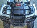 2016 Honda Rubicon 500 DELUXE DCT EPS ATV Review / Horsepower / Specs - 4x4 Four Wheeler TRX500