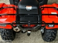2016 Honda 420 Rancher ATV Review / Specs - Price / Price / Colors / Horsepower & Performance Rating / 4x4 Four Wheeler / Quad