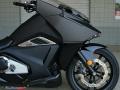 2016 Honda NM4 Vultus NC700J DCT Automatic Motorcycle Transmission 700 cc Custom Batmobile Bike