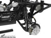 Honda Pioneer 1000 Specs - Price / Side by Side ATV / UTV / SxS / 4x4 Utility Vehicle