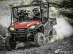 Honda Pioneer 1000 Specs - Price / Side by Side ATV / UTV / SxS / 4x4 Utility Vehicle
