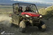 Honda Pioneer 1000 Review / Specs - HP Performance / Price / Side by Side ATV / UTV / SxS / 4x4 Utility Vehicle