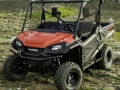 2017 Honda Pioneer 1000 Review / Specs - Price / Side by Side ATV / UTV / SxS / 4x4 Utility Vehicle